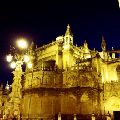 Catedral de Sevilla, Spain