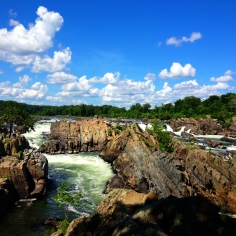 Great Falls National Park, VA