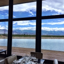 O'Founier Winery in Mendoza, Argentina