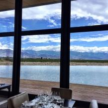 O'Founier Winery in Mendoza, Argentina