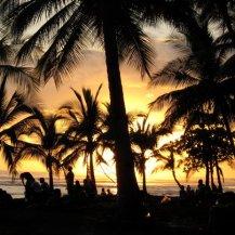 Costa Rica beach